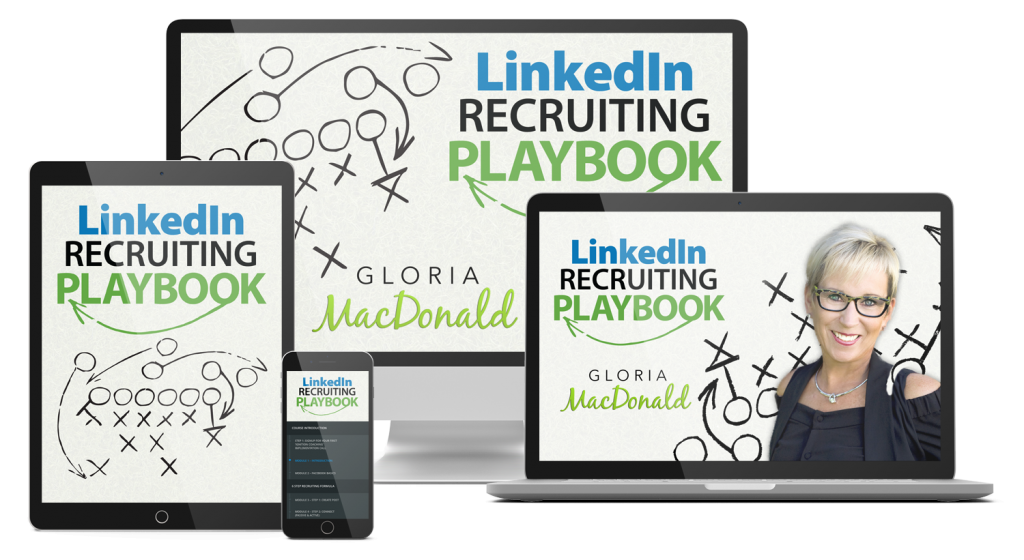 LinkedIn Recruiting Playbook