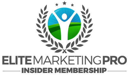 Elite Marketing Pro Insider Membership